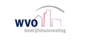 Logo WVO bedrijfshuisvesting.