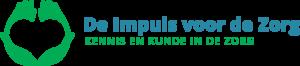 Logo De Impuls voor de Zorg