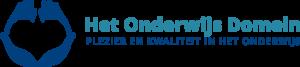 Logo Het Onderwijs Domein