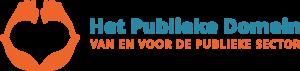 Logo Het Publieke Domein